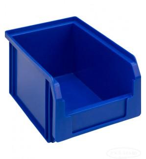 Plastikinė dėžutė 145x230x125
