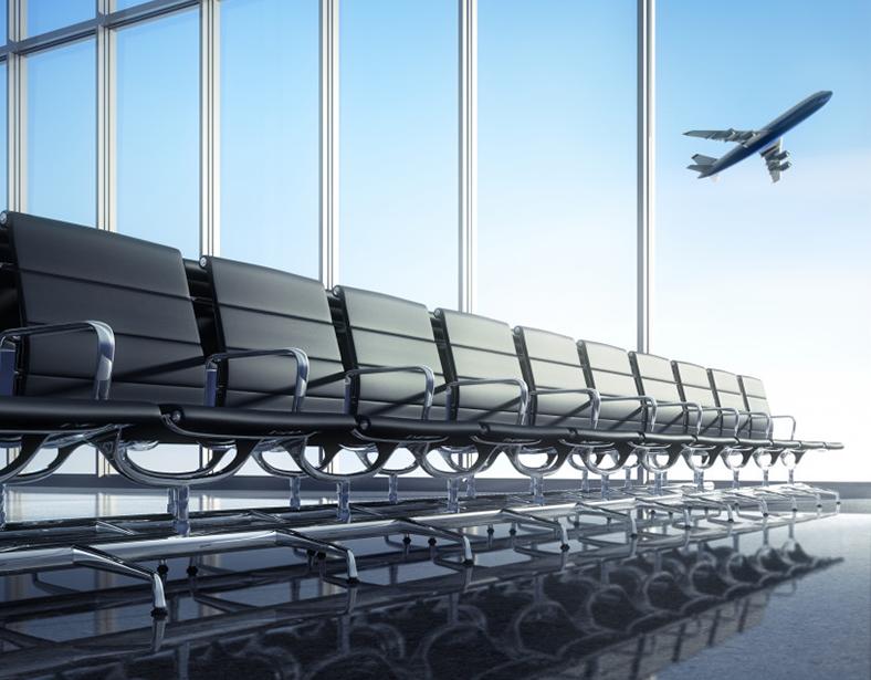 Lėktuvų remonto terminalas