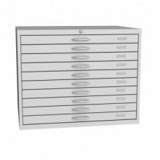 Plan file cabinet A1 782x986x748