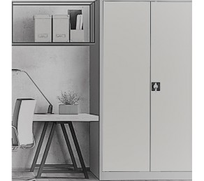 Archiving cabinets