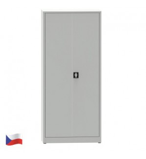 Metal archiving cabinet 1950x950x400