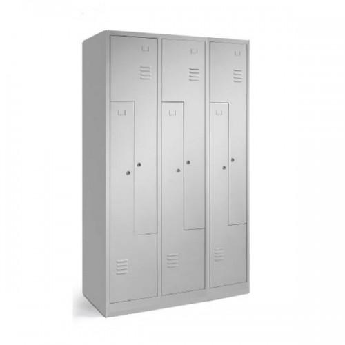 """Z"" locker 1800x1200x500"