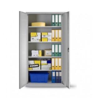 Металлический oфисны шкаф 1950x1000x420