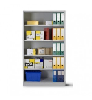 Open archiving cabinet 1950x1000x420