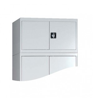 Верхний шкаф 500x1000x420