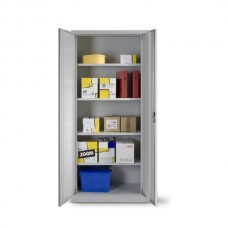 Metal archiving cabinet 1800x800x380