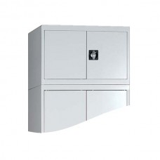 Верхний шкаф 500x800x380