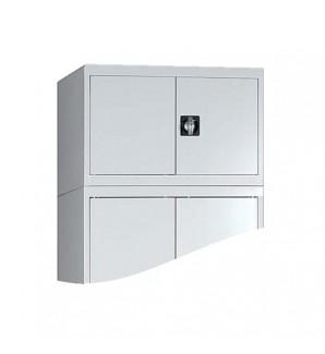 Upper cabinet 500x800x380