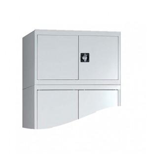 Верхний шкаф 500x920x420