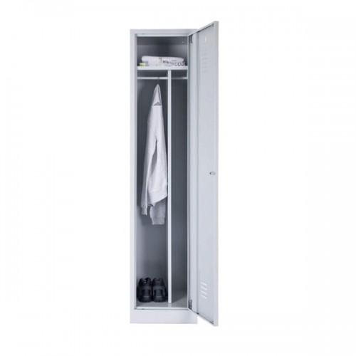 Oдноместны шкафчик 1800x400x490