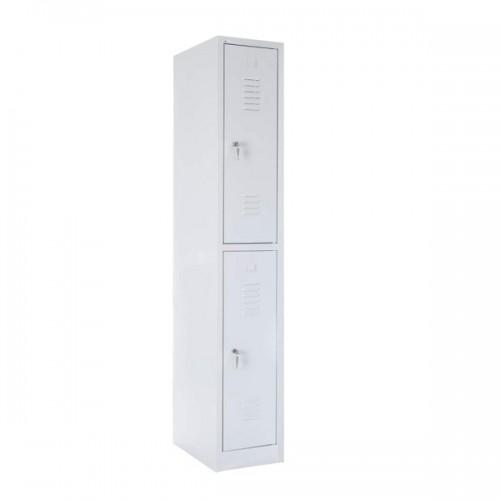 Двухместный шкафчик 1800x300x490