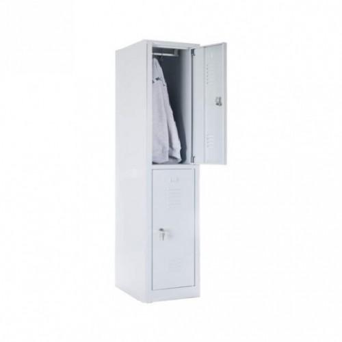 Double wardrobe 1800x400x490