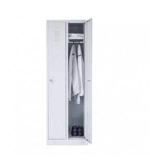 Двухместный шкафчик 1800x600x490