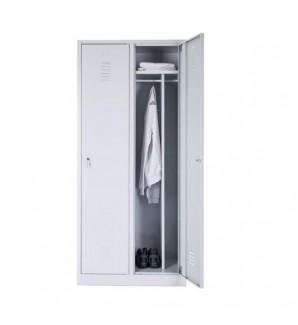 Двухместный шкафчик 1800x800x490