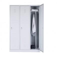Triple wardrobe 1800x1200x490