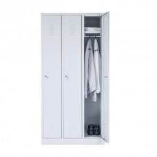 Triple wardrobe 1800x900x490