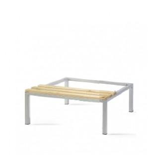 Bench under cupboard 410x800x755