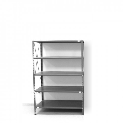 5- level shelf 2000x1200x500