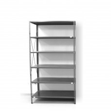 6 - level shelf 2200x1200x400