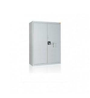 Reinforced metal cabinet 1220x900x420