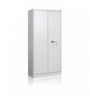 Reinforced metal cabinet 1920x900x420